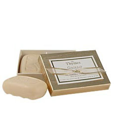 Goldleaf Guest Soap(2soaps-85g each)