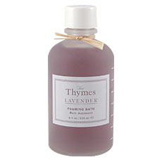 Lavender Liquid Foaming Bath(235ml)