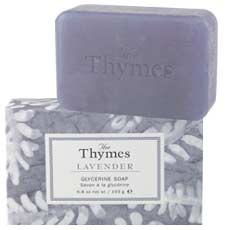 Lavender Glycerine Large Bar Soap (193g)