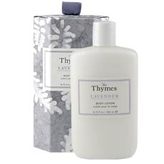 Lavender Body Lotion-Flask(260ml)