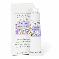 Lavender Hand Therapy (50ml)