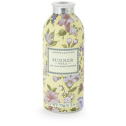 Summer Hill� Talc-Free Powder (75g)