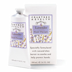 Lavender Hand Therapy (100ml)